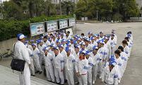 欢迎报考南京化工高级技工学校企业定向委托培养班