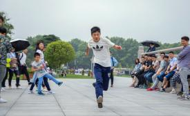 发现与思考—南京化工技师学院学生代表参观南京博京博物