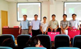 """南京化工技师学院党委委员参与支部学习 亲授""""两学一做"""""""