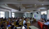 南京市体育运动学校召开第一届工会委员会成立大会