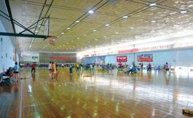 体育教学中心