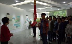 市体校隆重举行青春诵读活动庆祝五四青年节