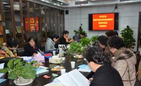 南京市教育局职业学校教育教学视导组视导我校