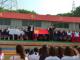 南京华东信息工程技工学校5月22号新团员