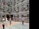 舞青春节拍,展华东风采——第十届羽毛球大赛