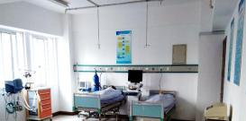 呼吸治疗技术专业