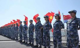 全国学生军事训练营将举办 每省选拔16人