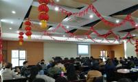 南京化工技师学院化工园培训中心开展江北新区企业职工培