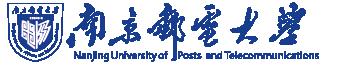 南京邮电大学成人高考LOGO